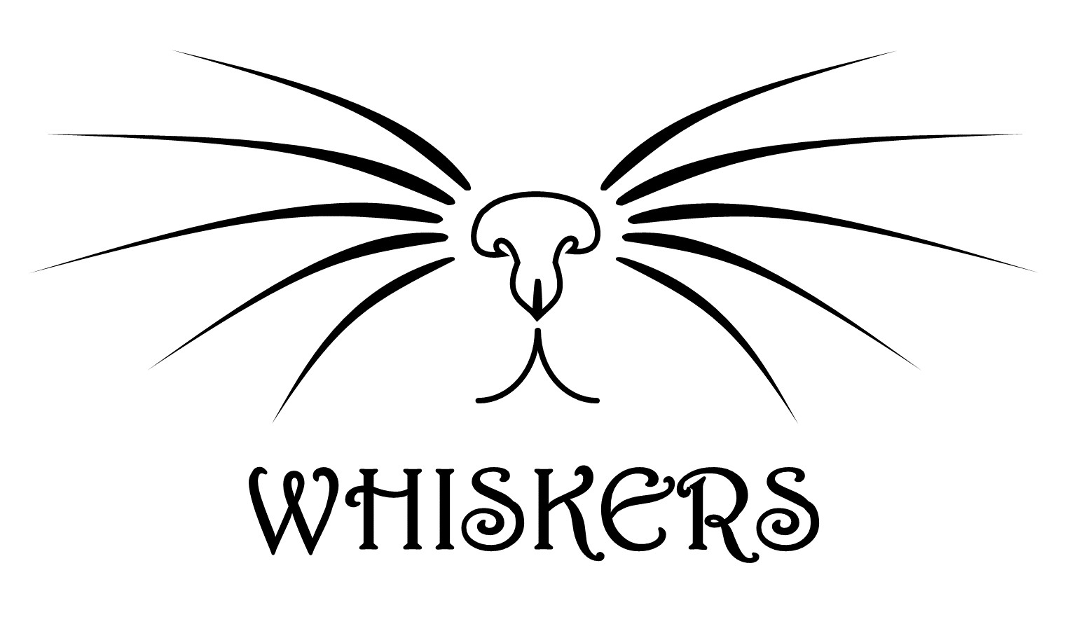 WWB Whiskers logo